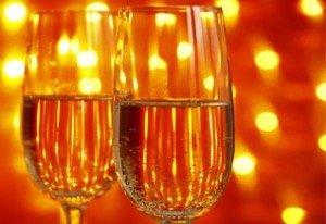 Festas e alojamento para o reveillon