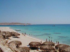 Férias em Hurghada