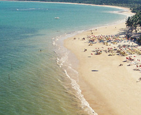 Tudo incluído no Brasil