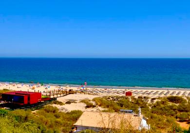 Férias Low Cost no Algarve