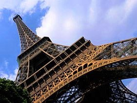 Férias em Roma e Paris