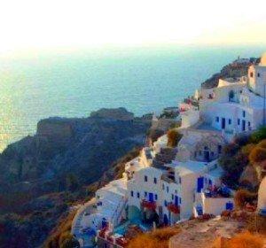 Viagem para conhecer a Grécia