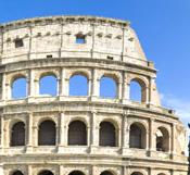 Viagens às Cidade de Itália - Pontos Turísticos