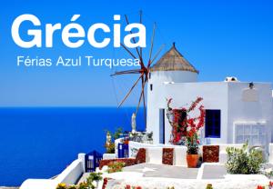 Pacotes de Viagens nas Ilhas Gregas