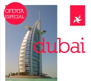 Pontos turísticos do Dubai