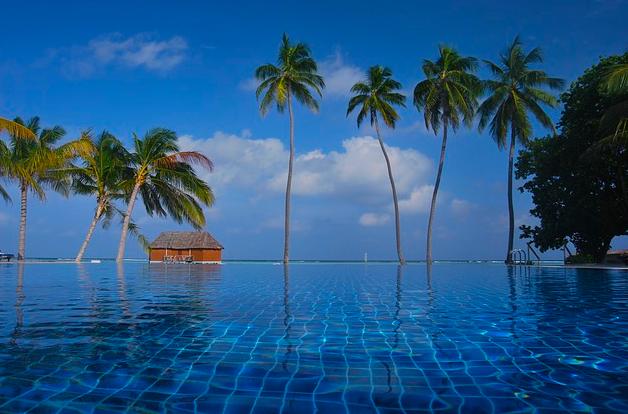 Férias baratas nas Maldivas até Outubro