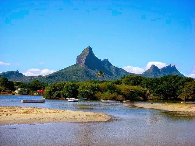 Pacotes de viagens nas Mauricias