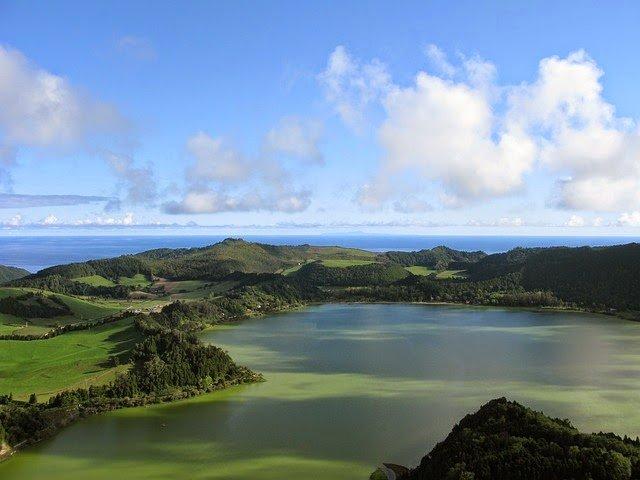 Reveillon e pacotes de fim de ano nos Açores