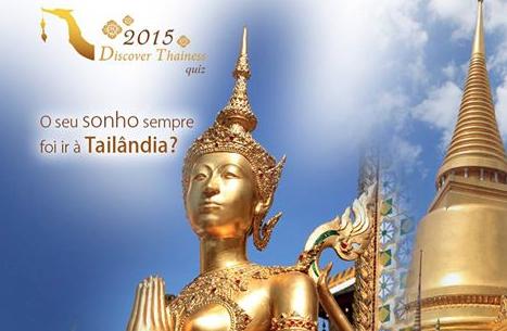 Passatempo do turismo tailandês