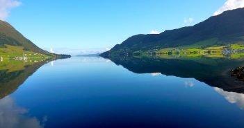 Viagem a Oslo e Fiordes