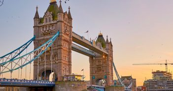 Circuito combinado Paris e Londres
