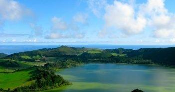 Viagens baratas para os Açores