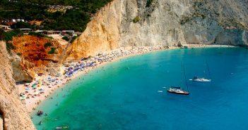 Promoções de férias na Grécia