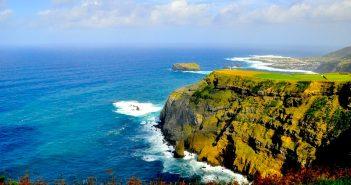 Viagens aos Açores com tudo incluído