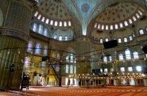 Viagens a Istambul