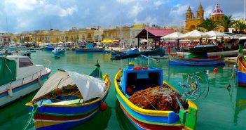 Pacotes de viagens para Malta