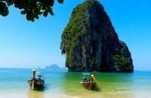 Viagem à Tailândia