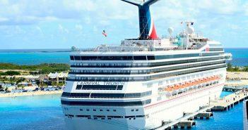 Miami e Caraíbas de cruzeiro