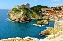 Cruzeiro na Croácia e Ilhas Gregas