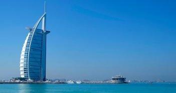 Viagem ao Dubai