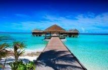 Pacotes em promoção nas Maldivas