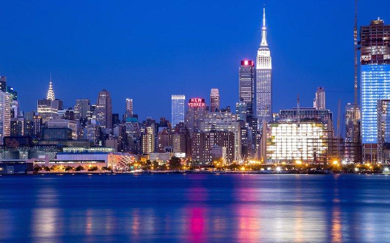 Viagens a Nova Iorque