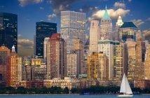 Pacotes para Nova Iorque