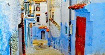 Férias em Marrocos