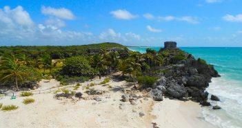 Férias na Riviera Maya