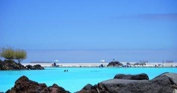 Verão em Tenerife
