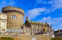 Castelo de Dublin