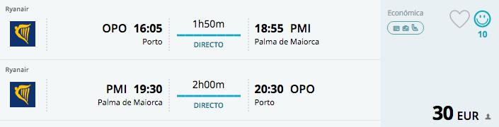 voos-porto-maiorca-ryanair