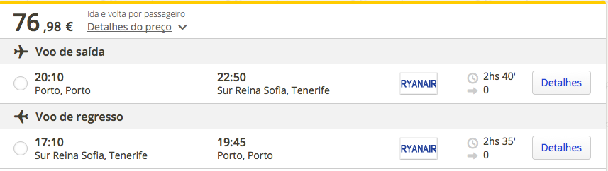 voos-porto-tenerife