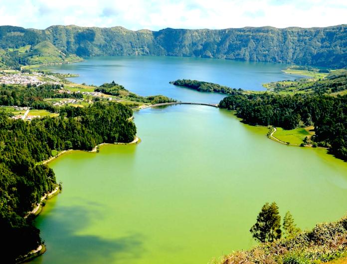 Férias nos Açores