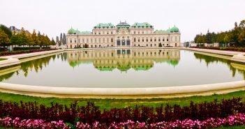 Pacote para Viena
