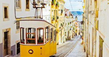 Férias em Lisboa