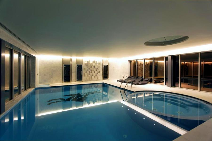 estadia num hotel design de 4 estrelas com spa inclu do